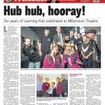 Limerick Chronicle Column Tuesday November 28 pg 46 I Love Limerick