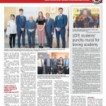 Limerick Chronicle Column Tuesday November 28 pg 47 I Love Limerick