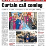 Limerick Chronicle Column Tuesday November 7 pg 30 I Love Limerick