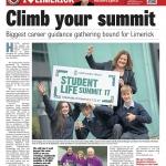 Limerick Chronicle Column Tuesday October 24 pg 30 I Love Limerick