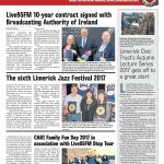 Limerick Chronicle Column Tuesday September 19 pg 47 I Love Limerick