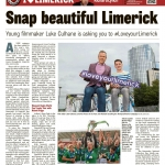 Limerick Chronicle Tuesday July 25 pg 30 I Love Limerick
