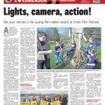 Limerick Chronicle I Love Limerick Tuesday 16th of January 2018 pg 30