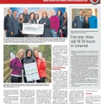 Limerick Chronicle I Love Limerick Tuesday 16th of January 2018 pg 31
