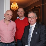 Pictured at the Limerick City Tidy Towns Awards at No. 1 Pery Square Hotel. Picture: Orla McLaughlin/ilovelimerick.