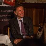 Stephen Green, Former Chair of HSBC. Picture: Cian Reinhardt/ilovelimerick
