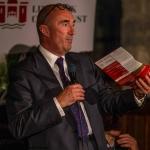 David O'Brien, CEO of Limerick Civic Trust . Picture: Cian Reinhardt/ilovelimerick