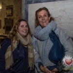 Anne Warren-Perkinson, New Zealand and Eithne Murphy, Clancy strand were pictured at the Autumn Lecture Series with Limerick Civic Trust. Picture: Cian Reinhardt/ilovelimerick