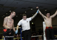 Limerick Combat Gym Fight Night