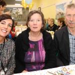 Pictured at the one year anniversary of Limerick Dementia Social club at Our Lady of Lourdes Community Centre on Wednesday, November 7. Picture: Kate Devaney.