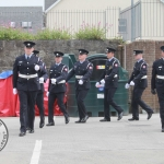 New Fire Recruits Passing out ceremony​ For Limerick Fire & Rescue at the Limerick Fire Brigade, Friday, June 1st, 2018. Picture: Sophie Goodwin/ilovelimerick
