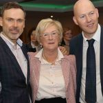 Pictured at the Limerick Going for Gold 2019 Awards held at the Limerick Strand on Tuesday, October 8, 2019. Picture: Anthony Sheehan/ilovelimerick
