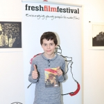 Pictured at the Limerick Heats in the Belltable Arts Centre for Fresh Film Festival 2019. Pictures: Orla McLaughlin/ilovelimerick.