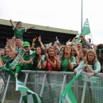 All Ireland Hurling Homecoming. Picture: Zoe Conway for ilovelimerick.com 2018. All Rights Reserved.