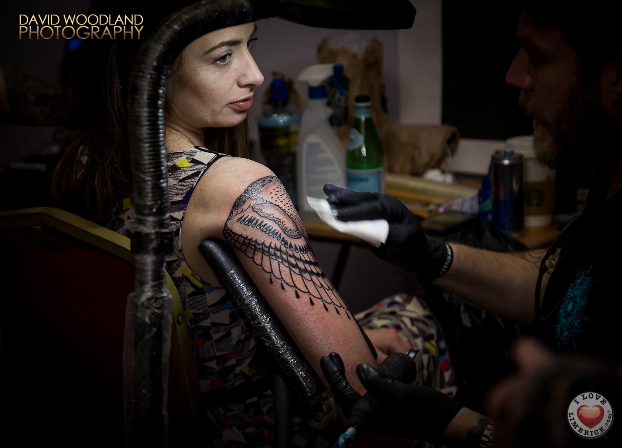 The limerick international tattoo convention went down a hit for Upcoming tattoo conventions