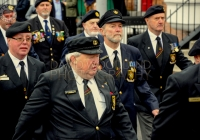 Limerick International Veterans Day Parade - ILL
