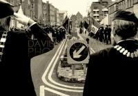 Limerick International Veterans Day Parade - ILL