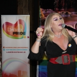 Launch of Pride Festival. Pictures: Zoe Conway/ilovelimerick