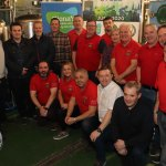 Limerick to Lourdes cycle 2020