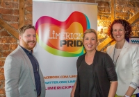 Gaypride Launch 2015