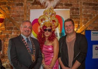 Gay Pride Launch 29/06/2015