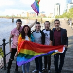 Limerick Pride 2019 Press Launch at the Clayton Hotel. Picture: Conor Owens/ilovelimerick