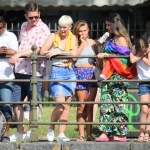 Limerick LGBT Pride Parade & Pridefest 2018. Picture: Sophie Goodwin/ilovelimerick.com 2018. All Rights Reserved.