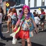 Limerick LGBT Pride Parade 2019. Pictures: Bruna Vaz Mattos.