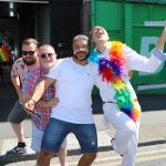 Limerick Pride Parade 2019 in Limerick city on Saturday July 13th. Picture: Zoe Conway/ilovelimerick