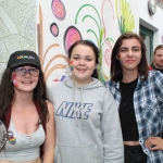 Limerick Pride Youth Party 2018 at Lava Java's. Picture: Zoe Conway/ilovelimerick 2018. All Rights Reserved.