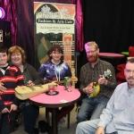 Ukulele Event Chez Le Fab. Copyright I love Limerick 2018