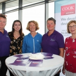 Launch of the Cook Medical Limerick Women's Mini-Marathon at the Strand Hotel, Monday, July 16, 2018. Picture: Zoe Conway/ilovelimerick.