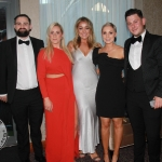 Limericks 40 Under 40 Awards at the Limerick Strand Hotel. Picture: Sophie Goodwin/ilovelimerick 2018. All Rights Reserved.