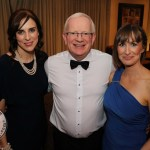 Pictured at the Inaugural LIT President's Alumni Fundraising Ball at the Limerick Strand Hotel, October 11, 2019. Picture: Baoyan Zhang/ilovelimerick