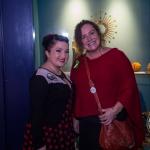 Jen Ronan, See Change Ambassador and Amanda Clifford, Limerick Mental Health Association. Cian Reinhardt/ilovelimerick