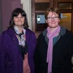 Angela South and Donna McGovern, Corbally. Cian Reinhardt/ilovelimerick