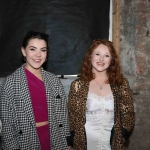 Pictured at the Tait Clothing Factory for the LSAD art exhibition, 'We are the Proposers'. Picture: Conor Owens/ilovelimerick.