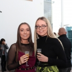 Pictured at the UNWRAP Fashion Event 2019 at LSAD. Picture: Orla McLaughlin/ilovelimerick.