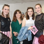 LSAD Unwrapped Fashion Showcase at Merriman House. Picture: Sophie Goodwin/ilovelimerick 2018. All Rights Reserved.