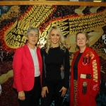 Pictured at the launch of the MidWest Empowerment and Equality Conference 2019 which is taking place at the University Concert Hall on Wednesday May 1st are Sr Helen Culhane, founder of Children's Grief Centre, fitness expert Leane Moore and Anne Cronin, Head of NOVAS Homeless Services. The conference will address social issues affecting both men and women. For tickets and info visit www.UCH.ie. Picture: Conor Owens/ilovelimerick.