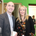 Launch of Limerick Mental Health Association's Strategic Plan at Engine Limerick. Picture: Zoe Conway/ilovelimerick 2018. All Rights Reserved.