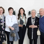 Mary I End of Year Art Exhibition 2018. Picture: Zoe Conway for ilovelimerick 2018. All Rights Reserved.