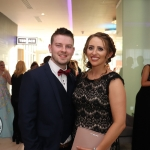 Pictured at the MIDAS 20th Anniversary Ball which took place at the Strand Hotel Limerick. Picture: Orla McLaughlin/ilovelimerick.