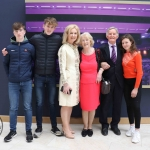 Picturerd at the Midwest Empowerment and Equality Conference 2019 in the University Concert Hall, which addressed the social issues affecting both women and men today. Picture: Conor Owens/ilovelimerick.