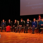 Pictured at the Midwest Empowerment and Equality Conference 2019 in the University Concert Hall, which addressed the social issues affecting both women and men today. Picture: Orla McLaughlin/ilovelimerick.