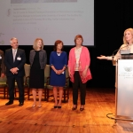 The Midwest Empowerment and Equality Conference 2019 in University Concert Hall, Limerick on May 1st. Picture: Zoe Conway
