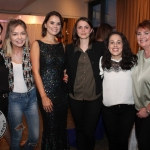 Miss Limerick 2018 at the Clayton Hotel. Picture: Zoe Conway/ilovelimerick.com 2018. All Rights Reserved.