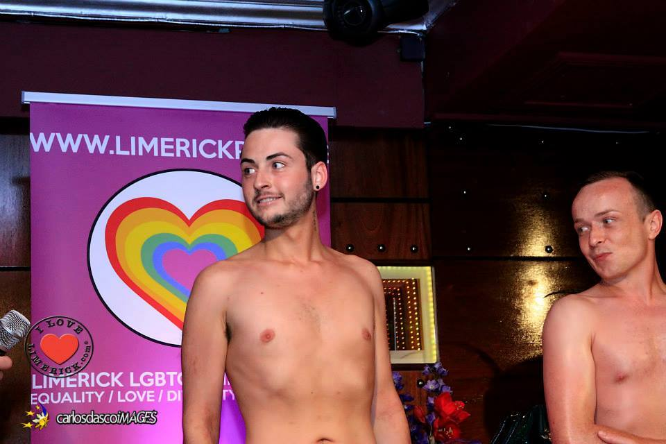 Limerick Gay 72