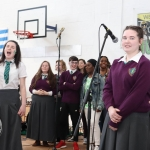 Pictured at the Multicultural Day 2019 in Thomond Community College. Picture: Orla McLaughlin/ilovelimerick.