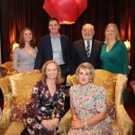The Munster Heart Foundation held their annual lunch at the Savoy Hotel on the 14th of February 2020. Pictures: Anthony Sheehan/ilovelimerick.